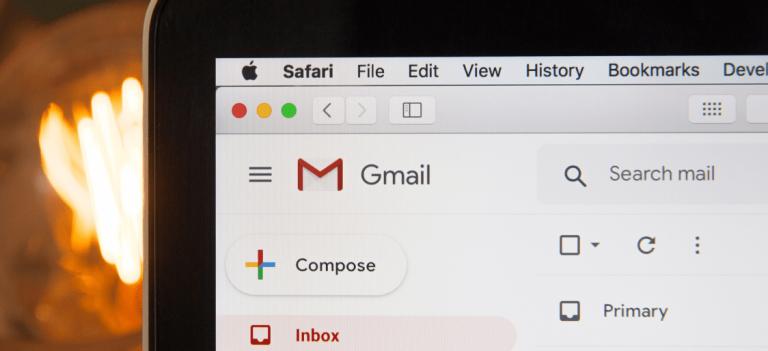 3 puntos relevantes al momento de disenar un email