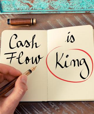 Cashflow is King thumb