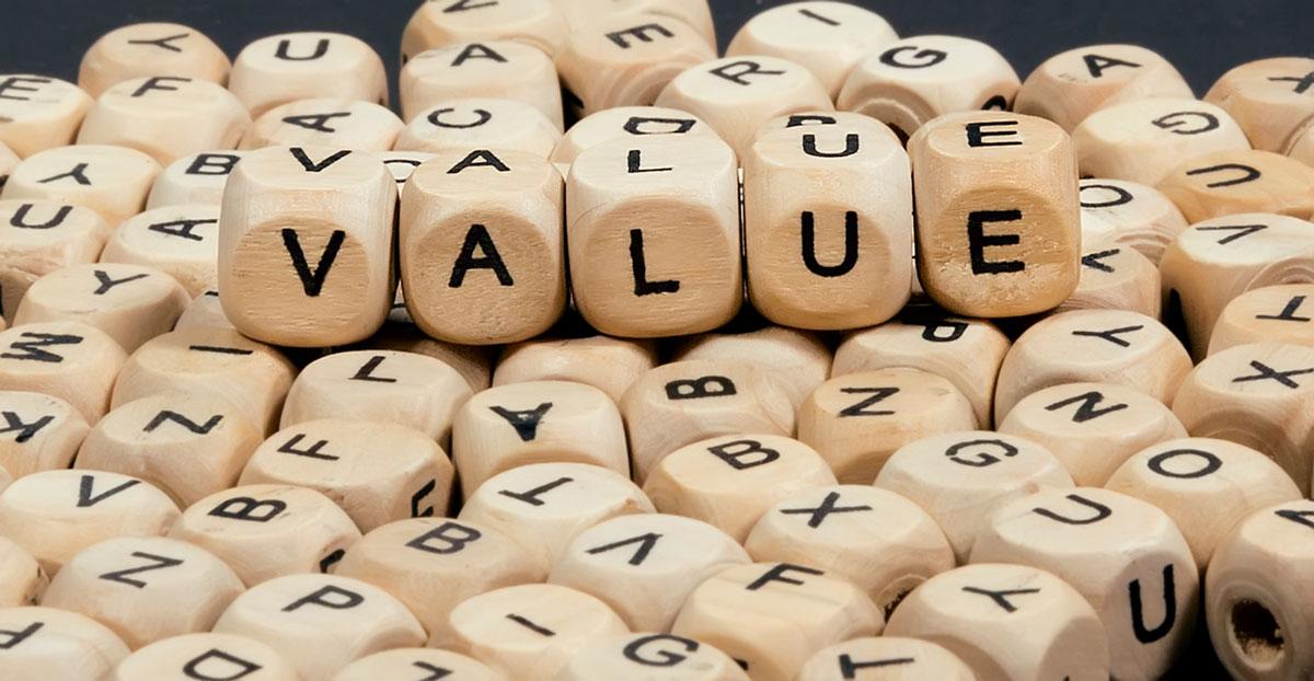 diferencia crear y capturar valor