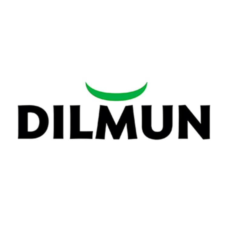 logo dilmun